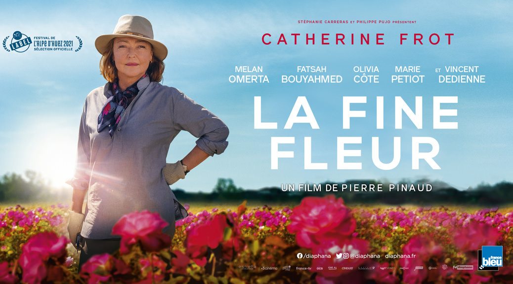 La Fine fleur - Image une fiche film